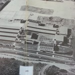 Aerial Photograph, 1970
